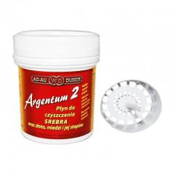 Płyn do czyszczenia Argentum 2
