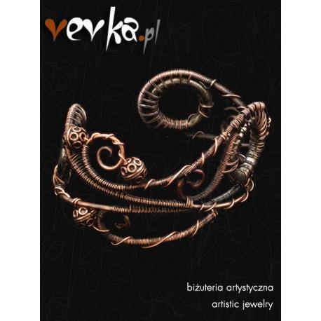 Bransoletka -Riddick