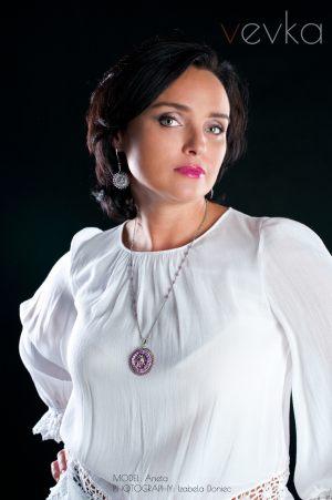 Vevka.pl - autorska biżuteria artystyczna